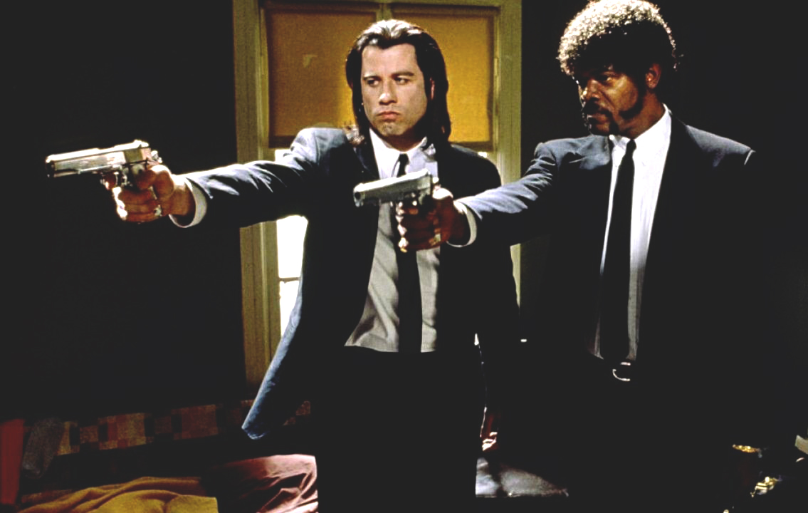 pulp fiction conflicting perspectives The he, she, it, they, them narrator, third person is the most common pov in fiction it offers a variety of possibilities for limiting omniscience • you can broaden the scope of your story as you move between settings and from conflicting points pulp fiction introduction.