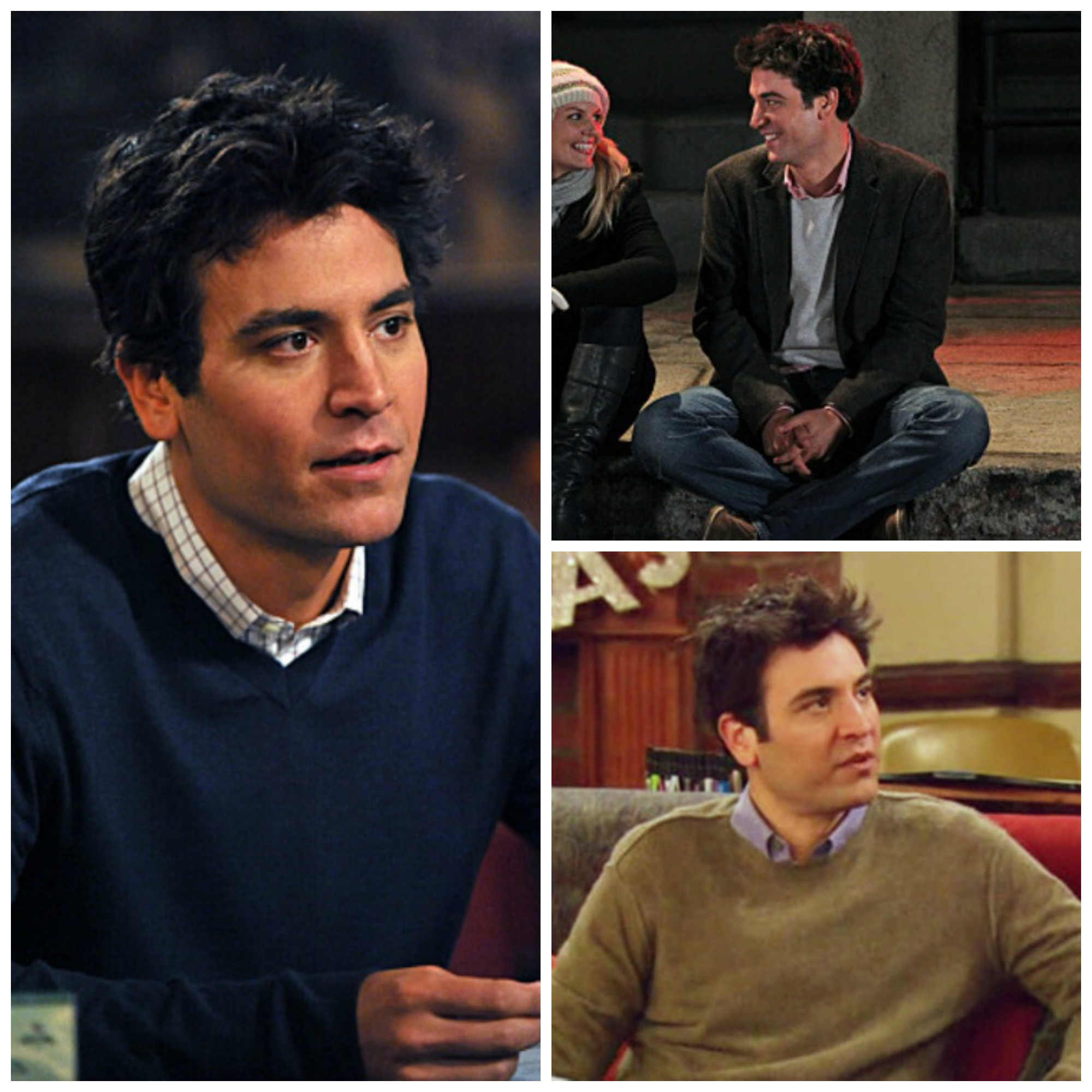 How I Recreated The Fashion Of How I Met Your Mother